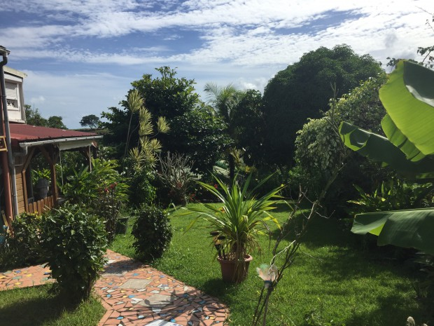 Appartement Guadeloupe - Ref 4803 - Baie-Mahault