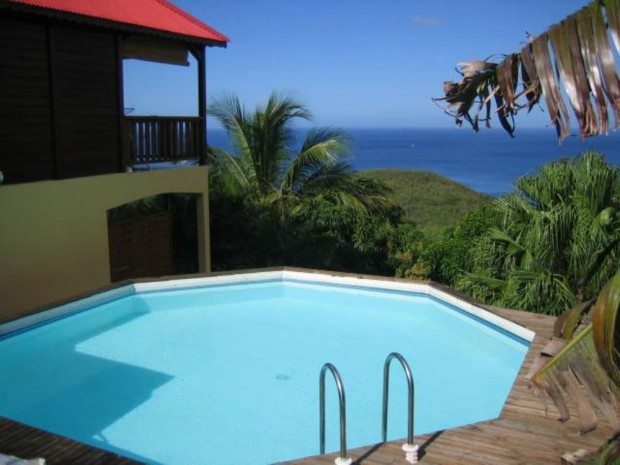 Appartement Guadeloupe - Ref 6318 - Piscine