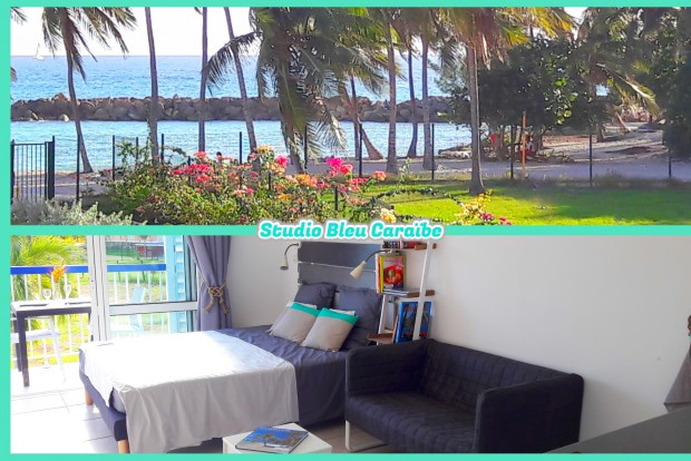 Appartement Guadeloupe - Ref 5376 - Gosier