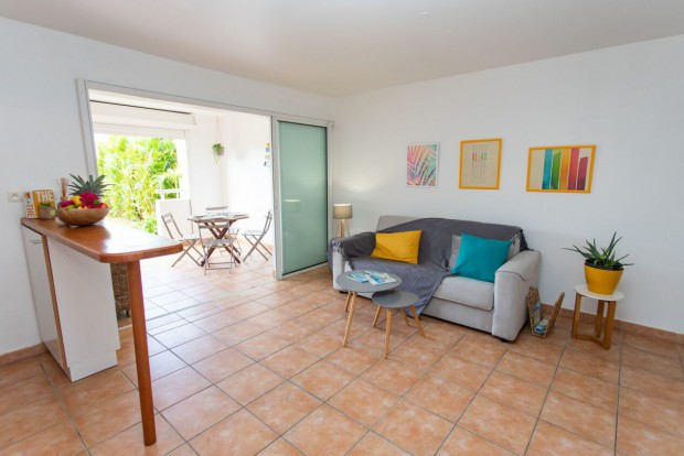 Appartement Guadeloupe - Ref 6702 - Gosier