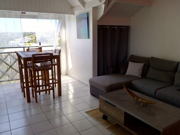 Appartement Guadeloupe - Ref 6886 - Gosier