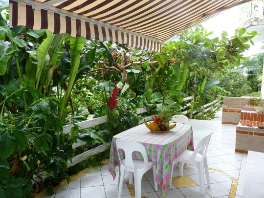 Appartement Guadeloupe - Ref 2179 - Gosier
