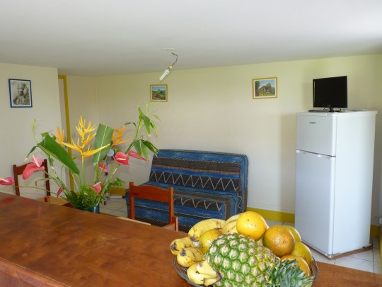 Appartement Guadeloupe - Ref 2131 - Gosier
