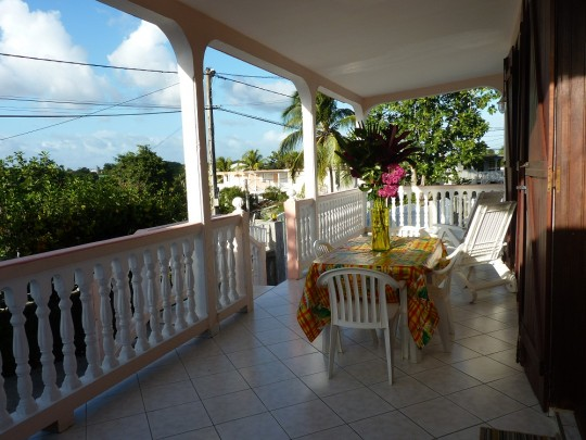 Appartement Guadeloupe - Ref 2188 - Gosier