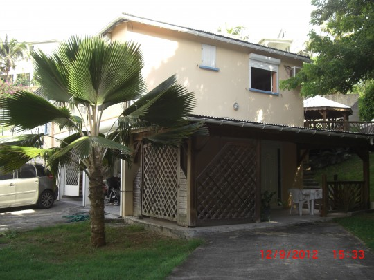 Appartement Guadeloupe - Ref 2771 - Gosier
