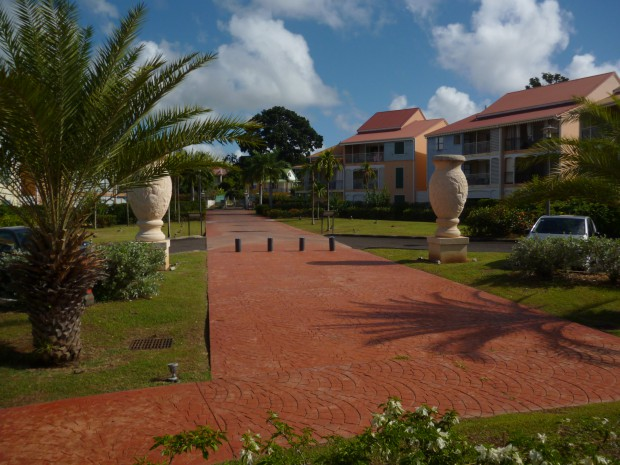 Location Appartement Guadeloupe - DOMimmo