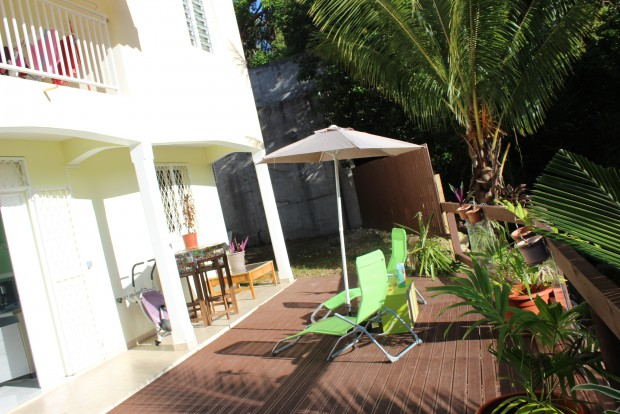 Appartement Guadeloupe - Ref 5235 - Gosier