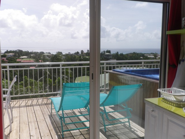 Appartement Guadeloupe - Ref 5900 - Gosier