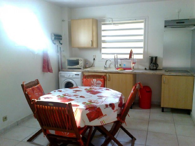 Appartement Guadeloupe - Ref 6154 - Gosier