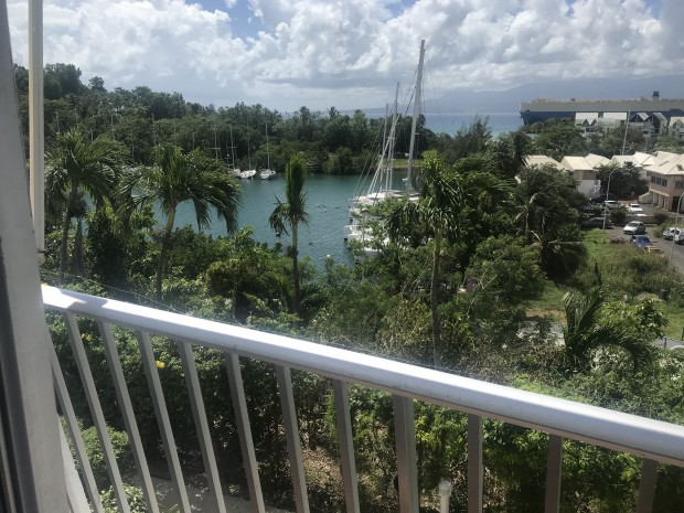 Appartement Guadeloupe - Ref 6252 - Gosier