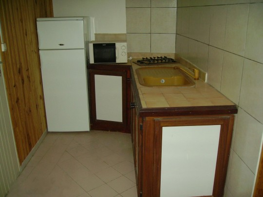 Appartement Residence Madelia Port