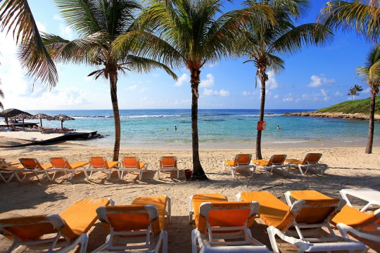 Hotel Guadeloupe Pension Complete