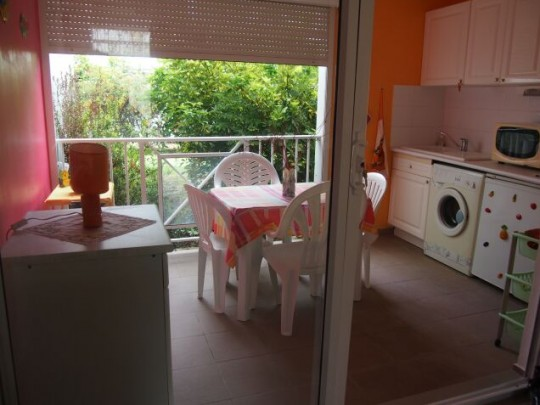 Appartement margarita saint fran ois guadeloupe centre ville for Cuisine entiere