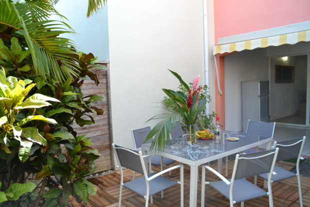 location appartement guadeloupe