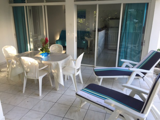 Appartement Guadeloupe - Ref 4670 - Sainte-Anne