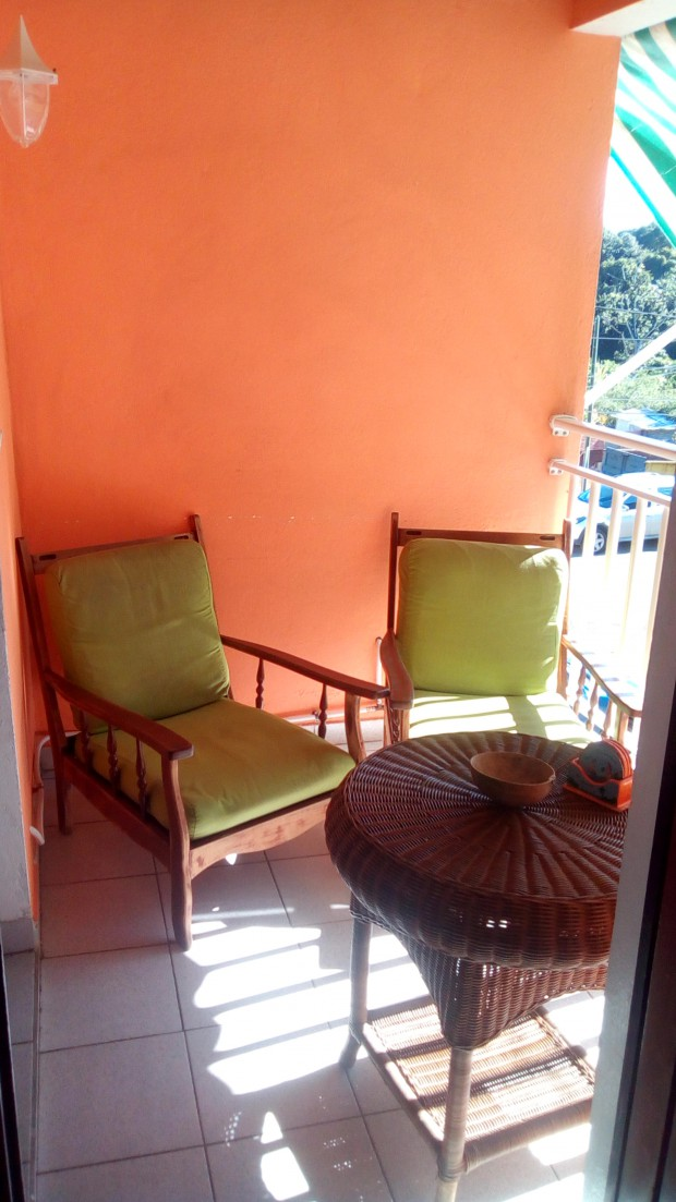 Appartement Guadeloupe - Ref 5801 - Sainte-Rose