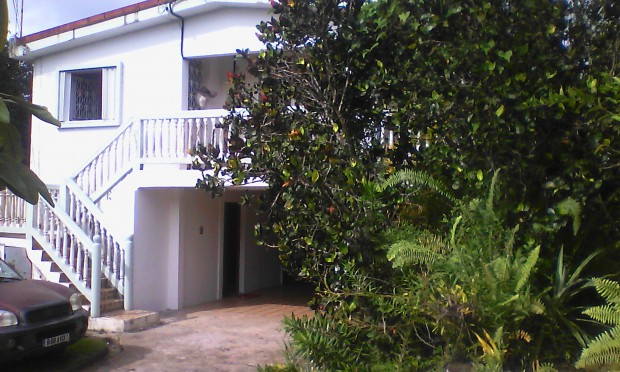Appartement Martinique - Ref 6352 - La Maison