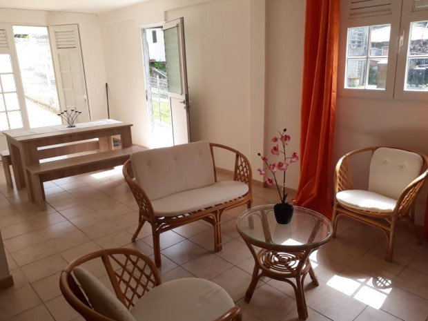 Appartement Martinique - Ref 6633 - Marin