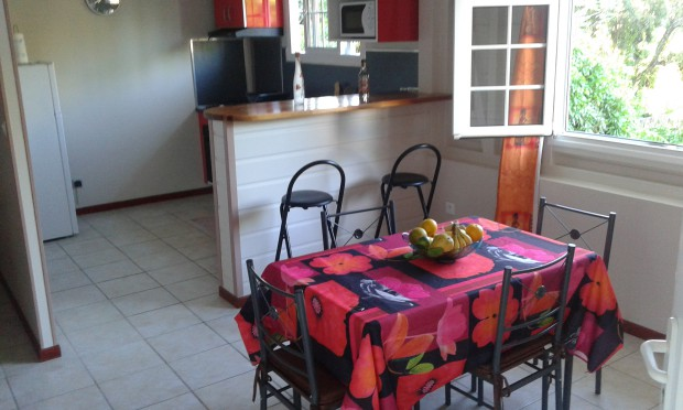 Appartement Martinique - Ref 5959 - Marin