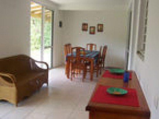 Appartement Martinique - Ref 3852 - 0696824969 ou 0696827457
