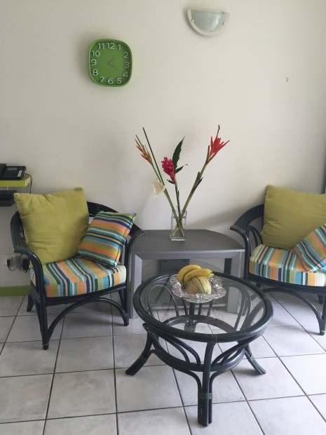 Appartement Martinique - Ref 5843 - Charme, calme caracterisent cet appartement