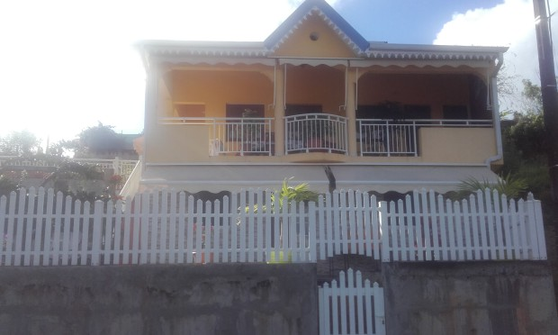 Appartement Martinique - Ref 5391 - Vauclin