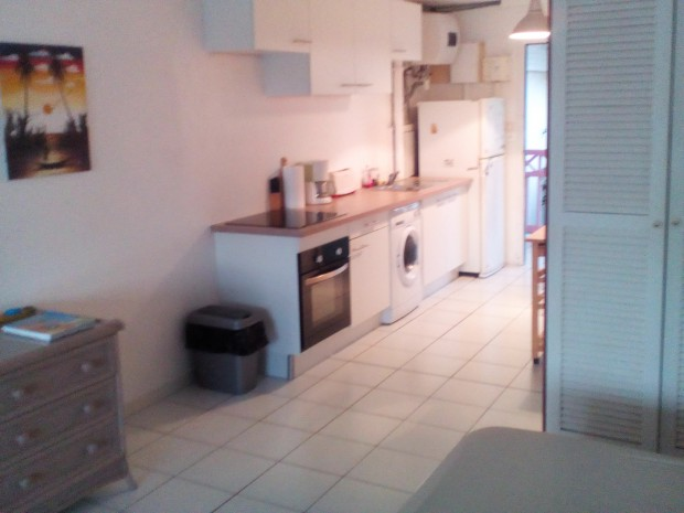 Appartement Saint-Martin - Ref 4642 - Mont-Vernon