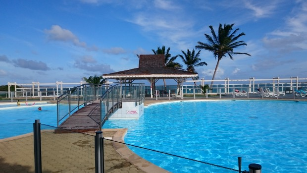 Appartement mont vernon mont vernon saint martin bord de mer for Piscine saint martin d heres