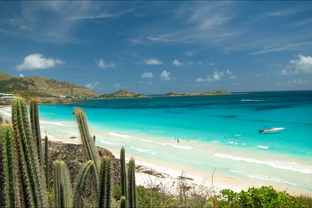 Appartement Saint Barth 4125 Orient