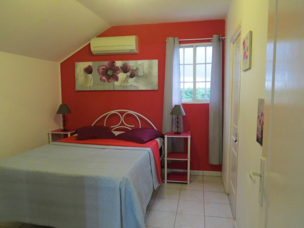 Appartement Guadeloupe - Ref 5644 - Baie-Mahault