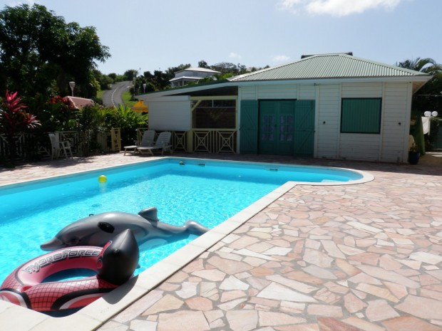 Bungalow Guadeloupe - Ref 4364 - Gosier