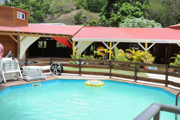Bungalow Guadeloupe - Ref 5273 - Gosier