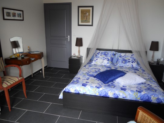 Chambre d 39 h tes domaine racines zel vieux fort guadeloupe campagne - Chambres d hotes vouvray ...