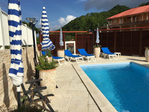 H tel r sidence h teli re hurlevent les saintes guadeloupe for Location residence hoteliere