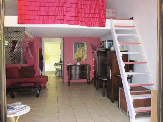 Appartement Guadeloupe - Ref 2044 - Gosier