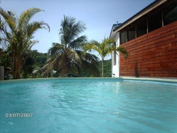 Appartement Guadeloupe - Ref 372 - exterieur