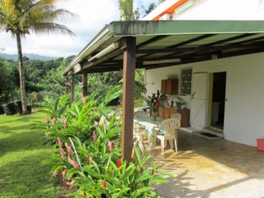 Location Appartement Guadeloupe Pas Cher