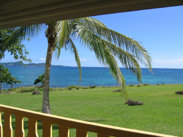 Location Appartement Sainte Luce Martinique