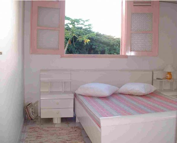 Bungalow Guadeloupe - Ref 709 - chambre