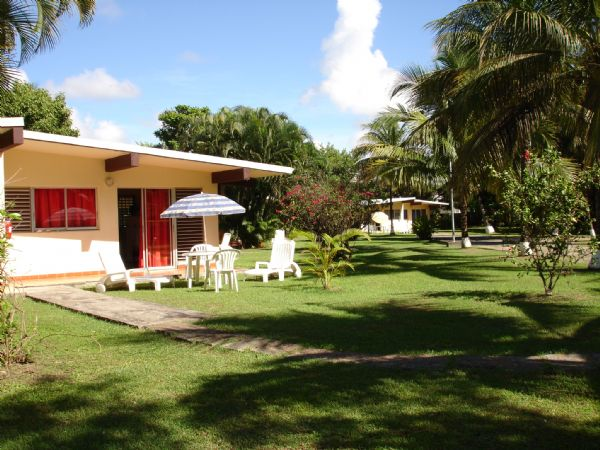 Bungalow Guadeloupe - Ref 858 - Bungalow
