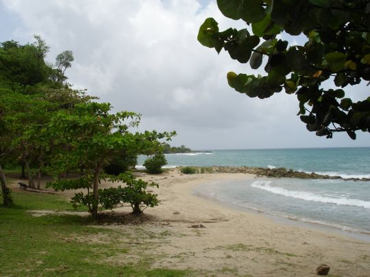 Chambre d 39 h tes location vacances gosier guadeloupe for Chambre hote quend plage
