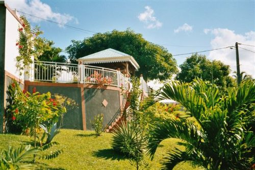 Location voiture 3 rivi res guadeloupe for Jardin 3 rivieres