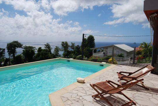 Villa 1626 sainte luce martinique - Office du tourisme martinique sainte luce ...