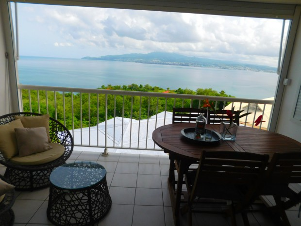 Studio Martinique - Ref 5399 - Anse-à-l'Ane