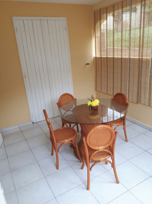 Villa Guadeloupe - Ref 6613 - Abymes