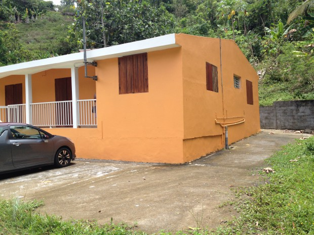 Villa Guadeloupe - Ref 4466 - Abymes