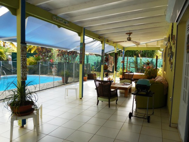 Villa Guadeloupe - Ref 4010 - Baie-Mahault