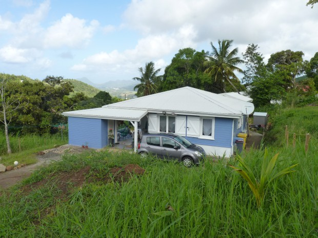 Villa Martinique - Ref 6513 - Sainte-Luce