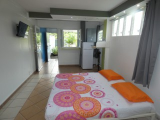 L' ananas : Appartement Martinique