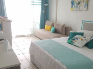 Location Appartement Guadeloupe - 1 lit 160 x 200